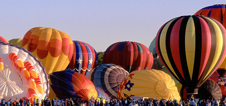 Albuquerque banner image