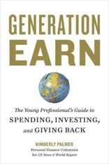 Generation Earn book