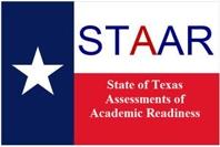 STAAR test logo