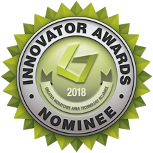 Innovator Awards Nominee for Tutor Doctor