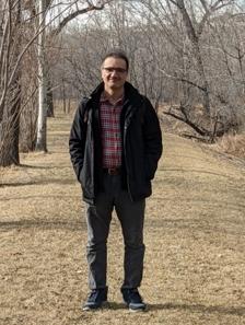 Majid Barakchian