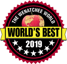 Wenatchee World 2019