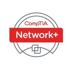 Comptia Network logo