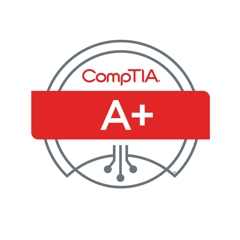 CompTIA+ logo