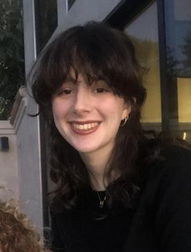 Meet Lea Schaffer