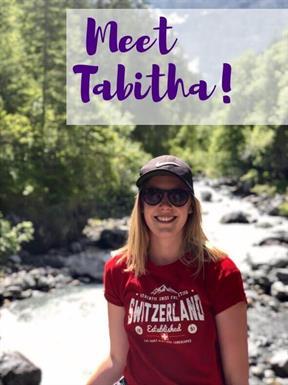 Tabitha headshot