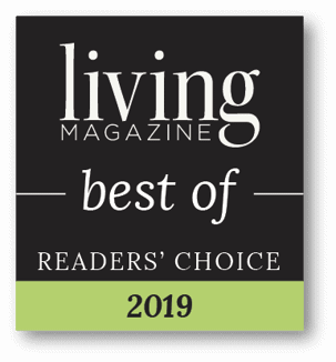 Living Magazine Best of Reader's Choice 2019