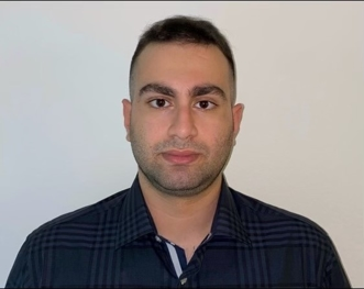 Soheil Eslamizadeh
