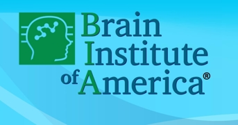 The Brain Institute of America Logo