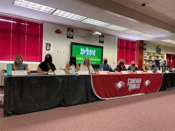 Back to School Q&A with Parkland School Principals