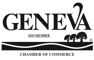 Geneva Chamber of Commerce logo
