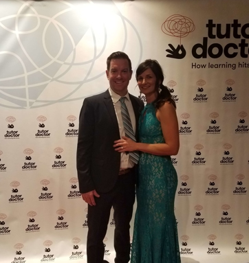 the Owners of Tutor Doctor Brevard County