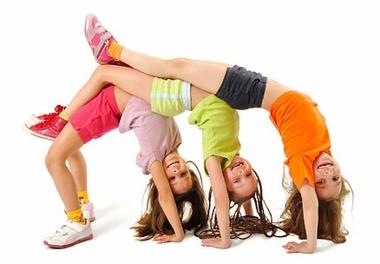 SPORT Gymnastics