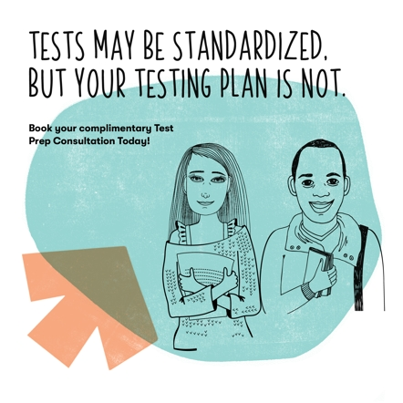 Test May Be Standardized But Your Testing Plan Is Not