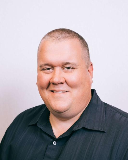 Rich Black - Regional Director