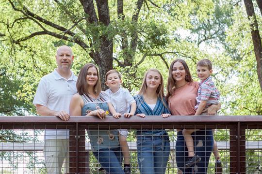 DeWolf  Family