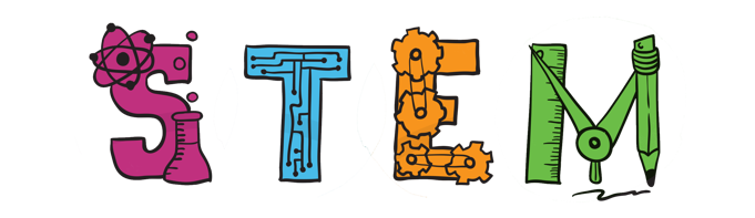 STEM camp logo