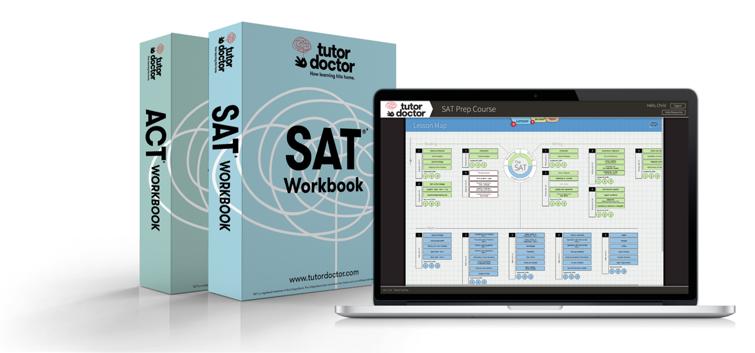 ACT & SAT Workbooks