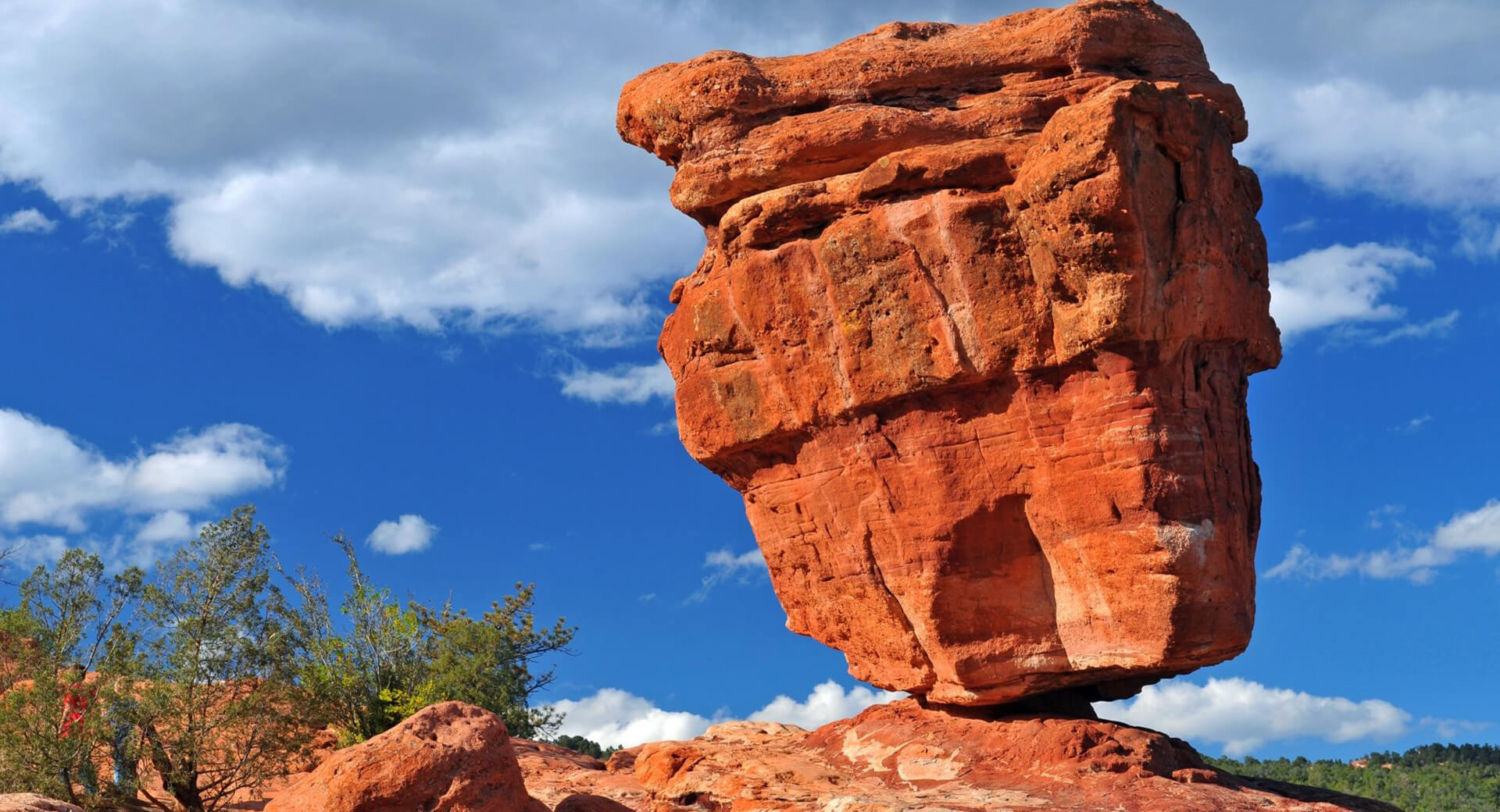 Colorado Springs banner image