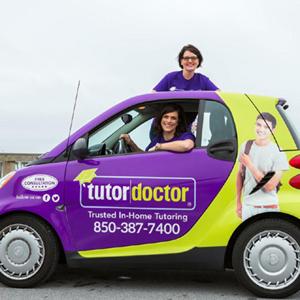 Tutor Doctor Smart Car