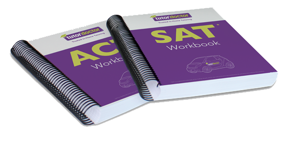 ACT & SAT Workbooks