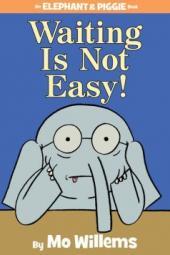 Elephant & Piggie Series book