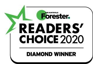 Tutor Doctor of Cottage Country (Muskoka) has been awarded for Best Tutoring Services by The Huntsville Forester, Readers' Choice Awards of 2020.