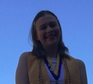 Erika Goetz, tutor