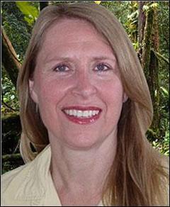 Janis Johnson, MD, Tutor