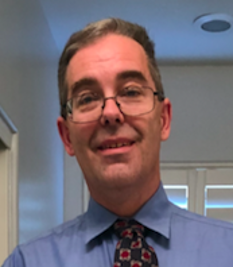 Dr. John Gehred, MD Tutor