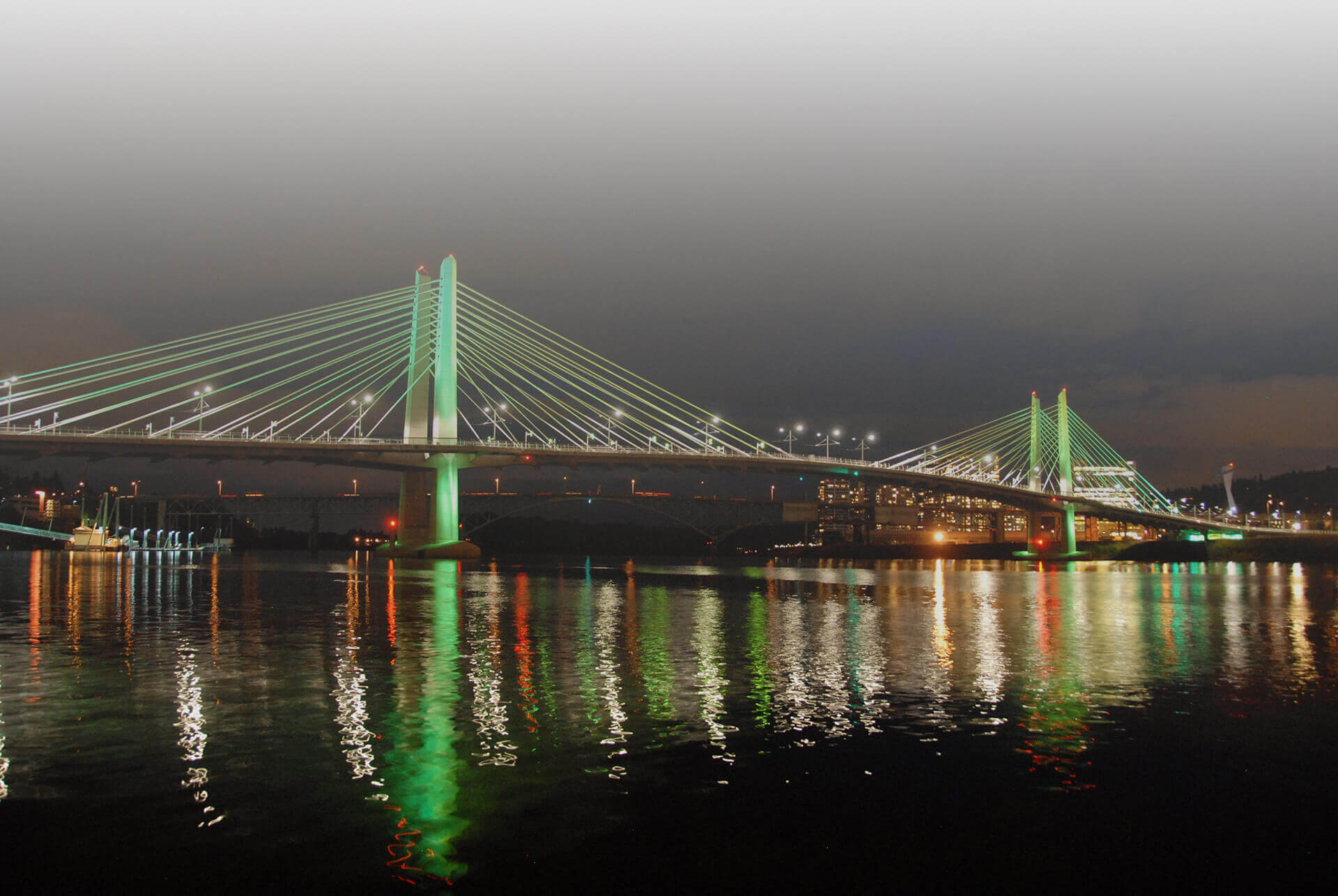 Portland banner image