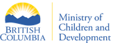 Ministry of Children and Development