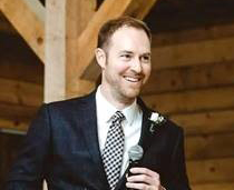 Matt McCorkle Co-founder, Clear Choice Test Prep