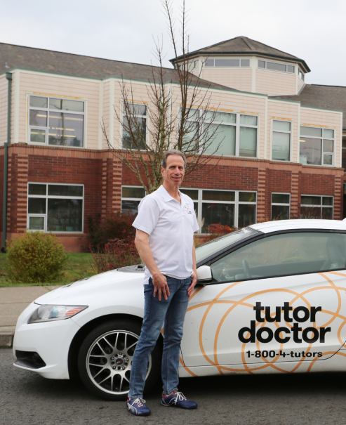 Tutor Doctor owner, Glenn